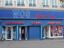 WOS World of Sex