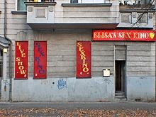 Elisa's Sex Kino