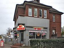 Pipi's Lusthaus