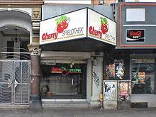 Cherry Spielothek