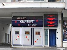 Crazy Cruising Show