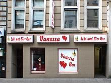 Vanessa Bar