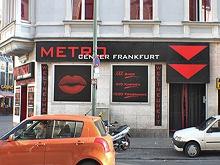 Metro Center Frankfurt