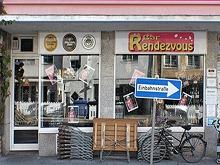Bar Rendezvous