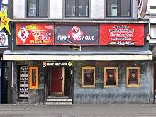 Funky Pussy Club