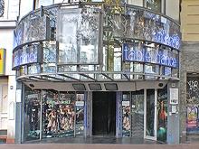 Show Center 66