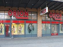 ORION Fachgeschäft Berlin-Wedding