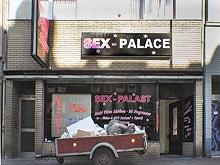 Sex Palast