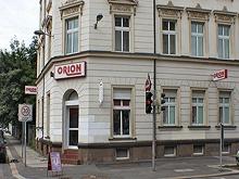 Orion Erotik Fachgeschäft