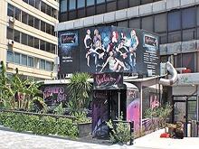 Athens greece strip clubs
