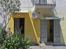 Haus 37 – Lasonos