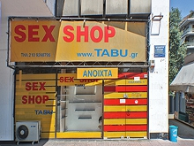Tabu Sex Shop