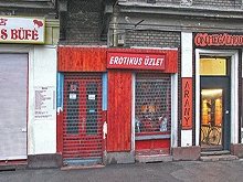 Oázis Erotic Shop