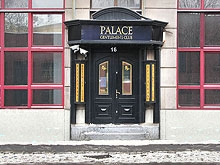 Palace Gentlemen's Club