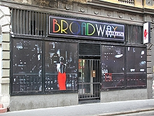 BROADWAY CLUB & CAFÉ BAR