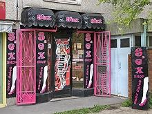 Szex Shop