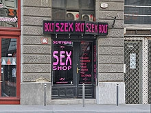 Sextreme Sex Shop