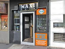 Maxi Club, R'n'B Bar