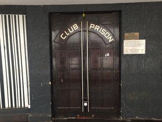 Prison Nightclub