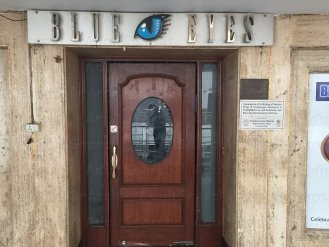 Blue Eyes Club and Lounge