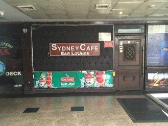 Sydney Cafe Bar