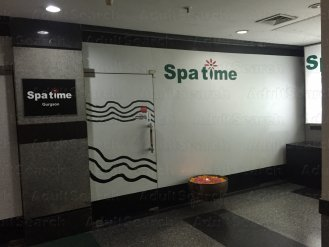 Spa Time