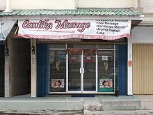 Cantika Massage