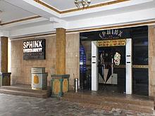 SPHINX Entertainment KTV Pub & Live Music