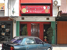 Candy Bar & Restaurant