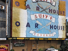 Lucy's Oarhouse & Tavern