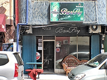 Quite good Batam strip club the