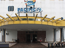Pacific Palace Hotel