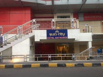 Sun City Luxury Club Jakarta