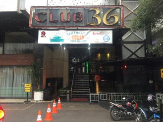 Club 36