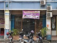 Promosi Massage Tradisional