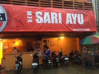 New Sari Ayu