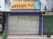 Asylum Pub