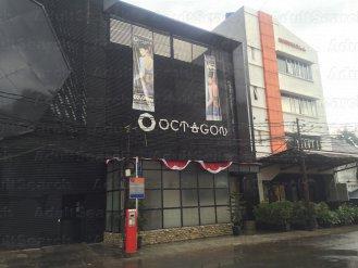 Octagon Night Club