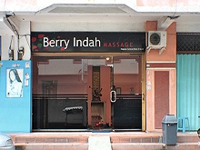 Berry Indah Massage