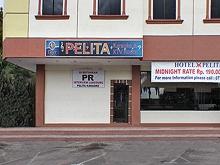 Pelita Karaoke & KTV Room