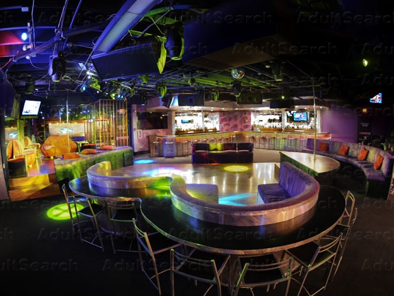 Miami swingers bars