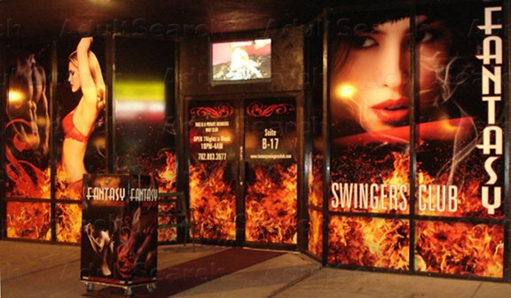Swinger bars las vegas