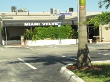 Miami Velvet