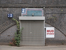 Manchester Fetish - Mud Studio