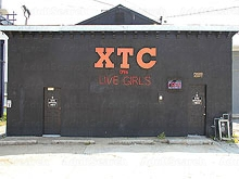 XTC Live Girls