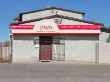 Club Southwest Attractions