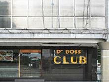 Da Boss Club KTV / Jay Jay Disco