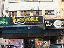 The Black World (Pub & Karaoke Lounge)