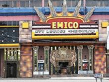 Emico KTV Lounge