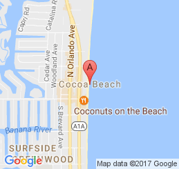 Extremities - play in Cocoa Beach, FL - Sep 24, 2016